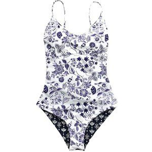 Cupshe Women's Light Up The Night One Piece US M